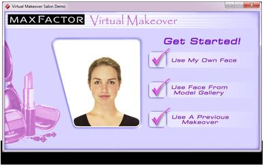 Virtual Makeover Jana Yeakel 39 S Portfolio